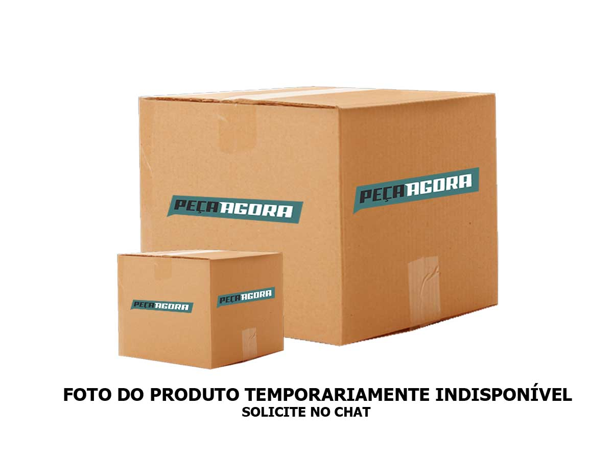 PLATO EMBREAGEM 11'' VW FORD EMBREAGEM (2SB141025C)