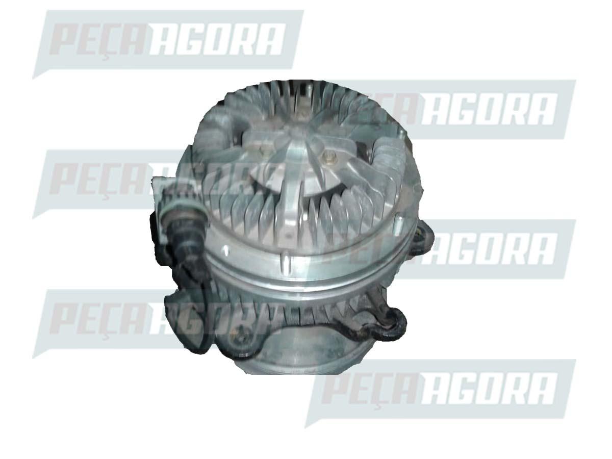 ACOPLAMENTO ELETROMAGNETICO EMBREAGEM VISCOSA HÉLICE MWM NGD 370 GH VW 19.370 25.370 31.370E CONSTELLATION MOTOR  (2T2121302C)