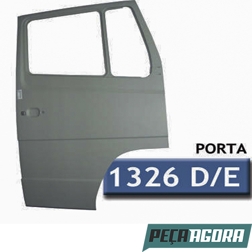 PORTA MB MERCEDES BENZ HPN 709 1941 1618 1935 ESQUERDA (6887207005)