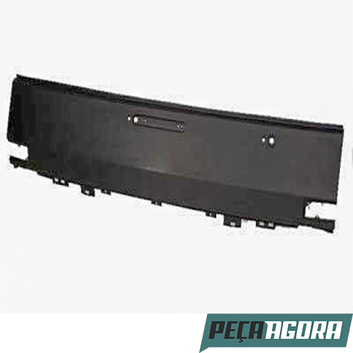 PAINEL FRONTAL CABINE VOLKSWAGEN LEVE PESADO ANTIGA 87 A 94 (TOO805033A)