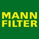 FILTRO DE COMBUSTÍVEL MANN (WK724)