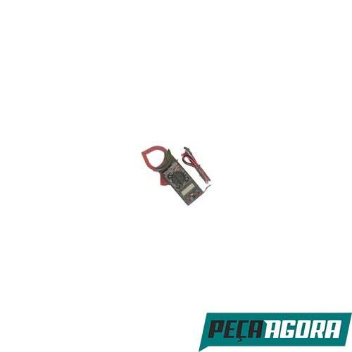 ALICATE AMPERIMETRO FOXLUX FX-AA 30.02 (10819CC)