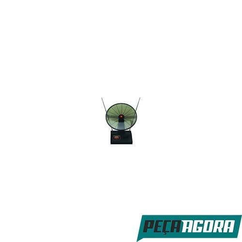 ANTENA DE TV DIGITAL INTERNA MT-001 MEGATRON (23543CC)