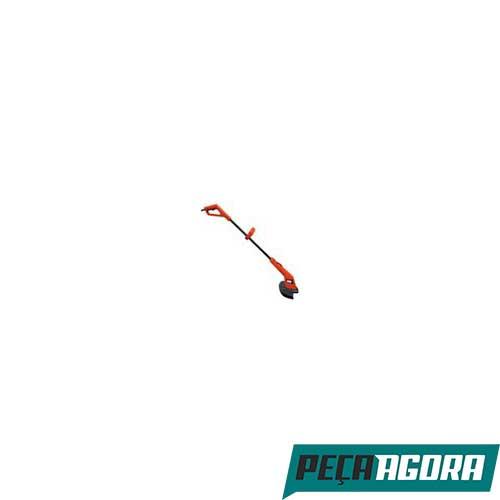 APARADOR PARA GRAMA BLACK&DECKER 750W 127V GL400 (18567CC)