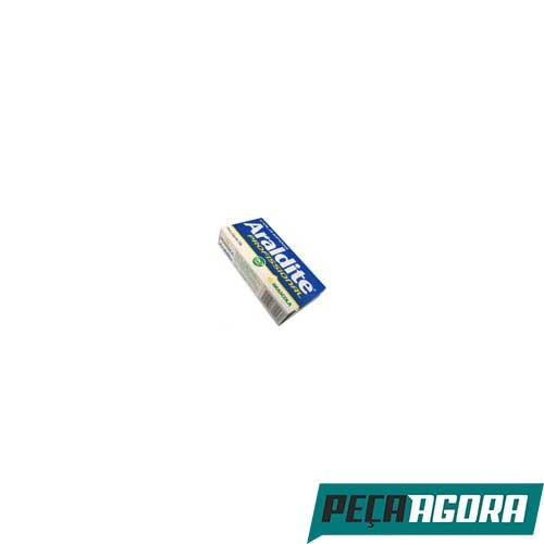 ARALDITE PROFISSIONAL 23GR BRASCOLA CAIXA C/ 6 (1127CC)