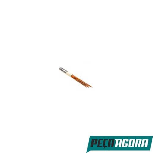 ARAME COBREADO PARA SOLDA 2,38MM GERDAU PACOTE C/ 10 (2990CC)
