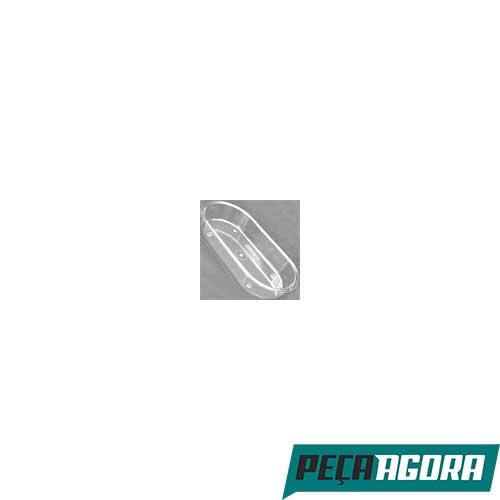 BANHEIRA VIVEIRO CONICA CRISTAL INJETFOUR COM 6 (21078CC)