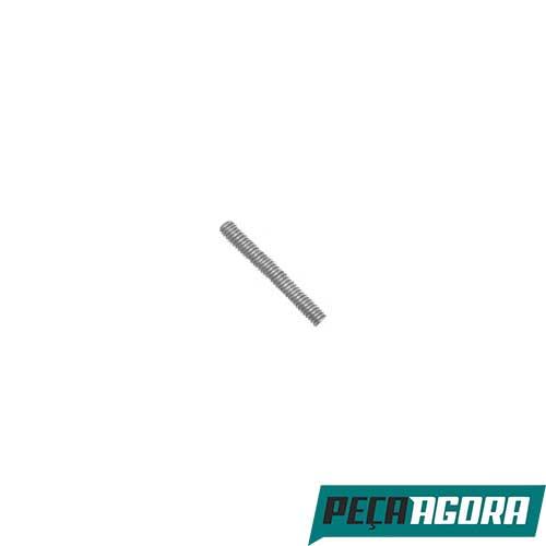 BARRA ROSCADA CISER COM ROSCA UNC 3/8 X 1000 COM 10 (3009CC)
