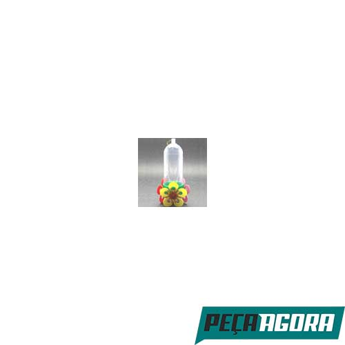 BEBEDOURO BEIJA-FLOR MEDIO INJETFOUR COM 12 (21051CC)