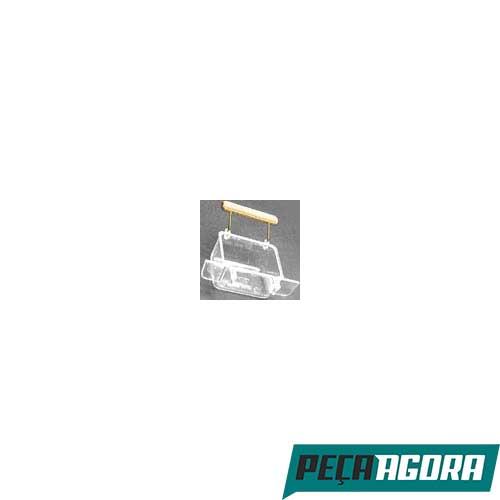 BEBEDOURO LATERAL COM POLEIRO INJETFOUR COM 12 (21061CC)