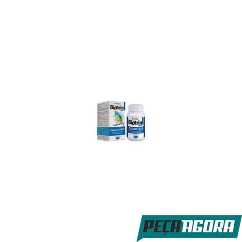 BIOTRIN VETBRAS CALCIO+B12 20ML (21018CC)