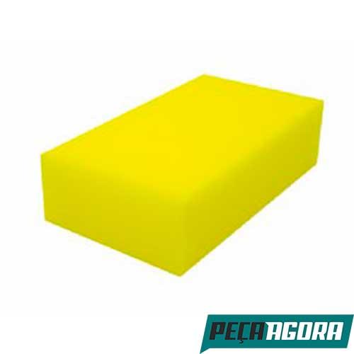 BLOCO DE ESPUMA COMPEL CAIXA C/ 30 (3251CC)