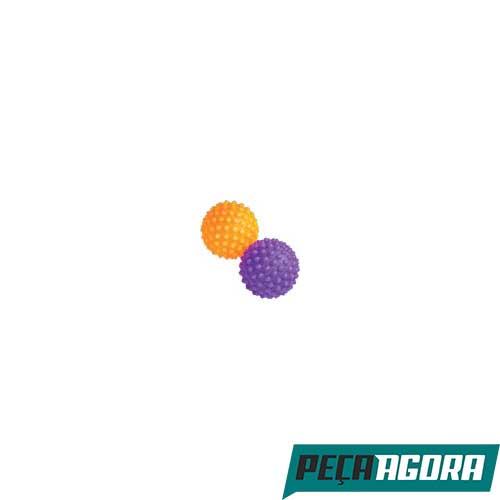 BOLA LIDER PET COLORIDA G COM CRAVO (21618CC)
