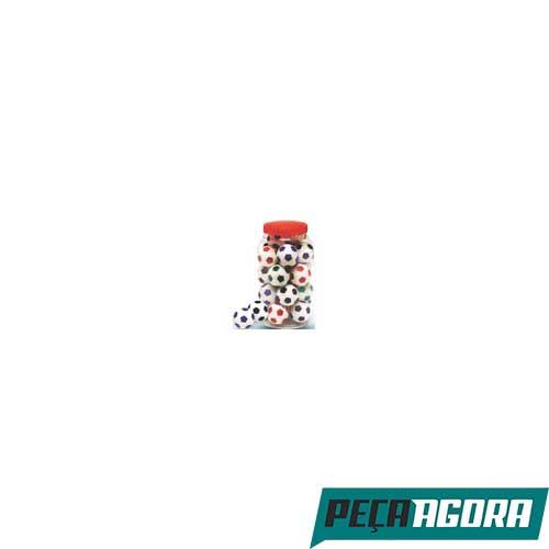 BOLA LIDER PET FUTEBOL P COM 20 (21623CC)