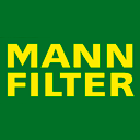 FILTRO DE AR COMPRIMIDO MANN (TB1374X)