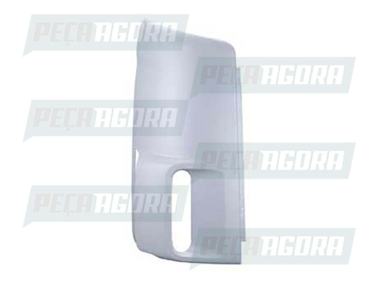 DEFLETOR LATERAL CABINE DIREITO PARA SCANIA R124 (1370330)
