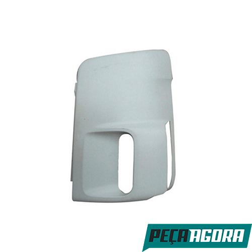 DEFLETOR LATERAL CABINE ESQUERDO PARA SCANIA P124 (1386957)