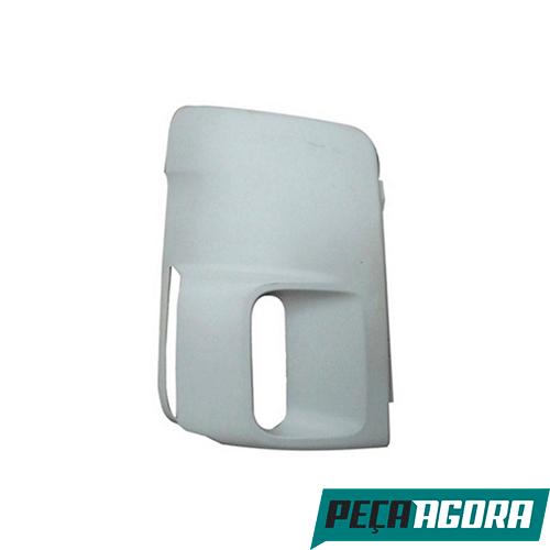 DEFLETOR LATERAL CABINE DIREITO PARA SCANIA P124 (1386958)