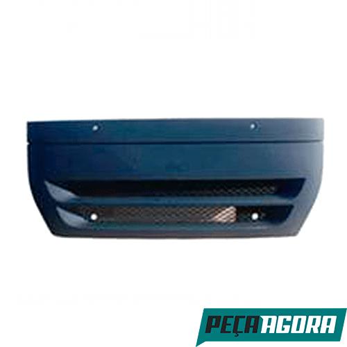 GRADE FRONTAL DO IVECO NOVO STRALIS PLASTICO (504170979)